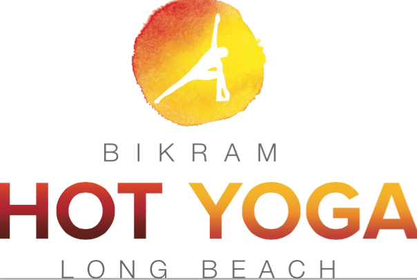 Bikram Hot Yoga Long Beach logo