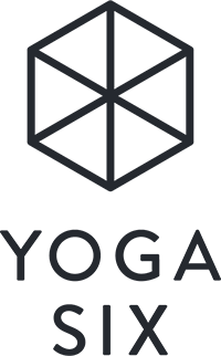 Yoga Six logo