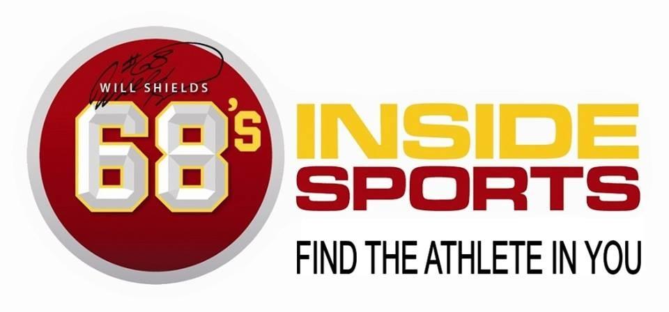 68's Inside Sports logo