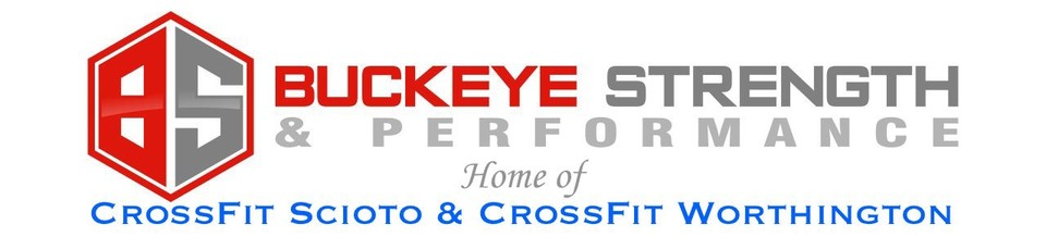 Buckeye Strength & Performance logo