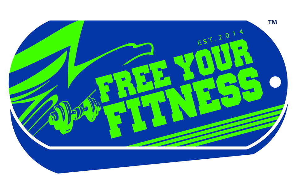 Free Your Fitness 24 logo