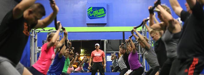 Free Your Fitness 24