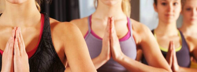 Glow Hot Yoga