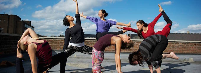 Indaba Yoga Studio