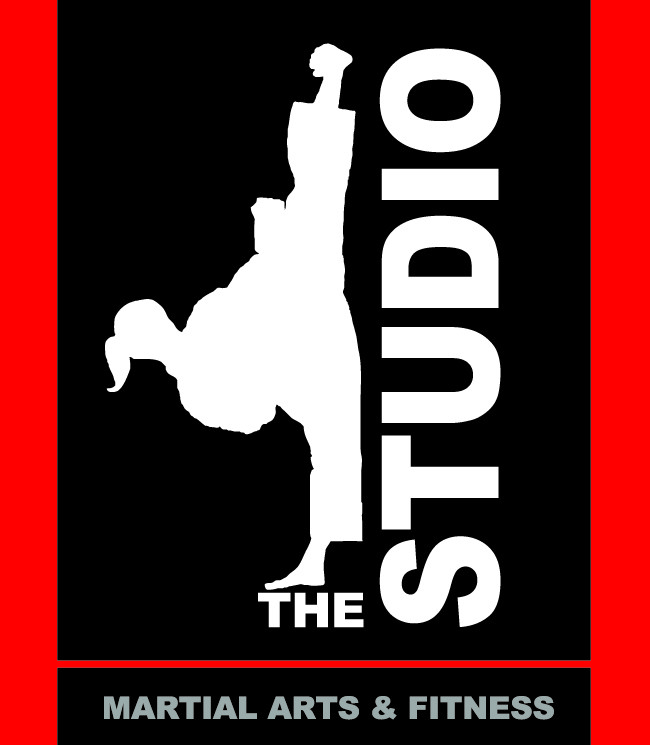 THE STUDIO Martial Arts & Fitness logo