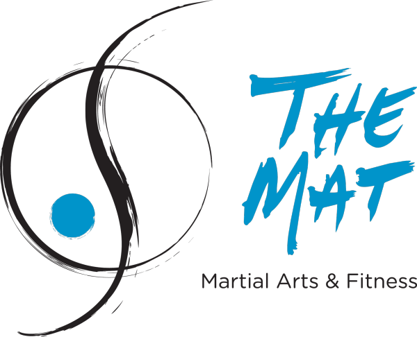 The Mat Martial Arts logo