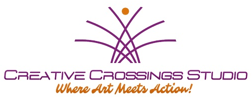 Creative Crossings Studio logo