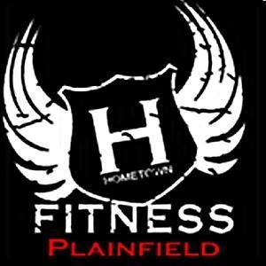 Hometown Fitness logo