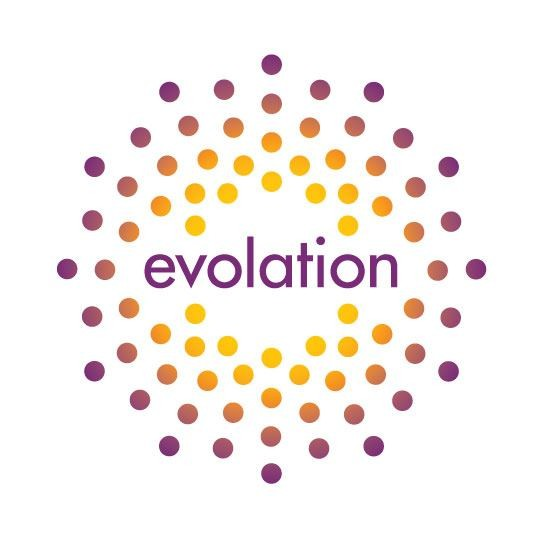 Evolation Yoga Atlanta logo