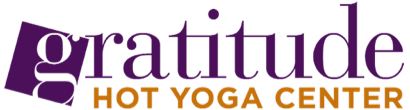 Gratitude Hot Yoga Center logo