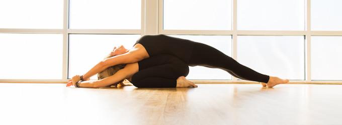 Gratitude Hot Yoga Center