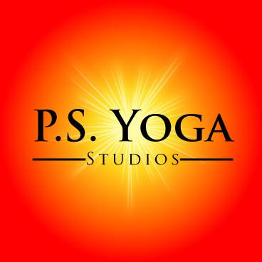 P.S. Yoga Studios logo