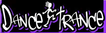 Dance Trance DC logo