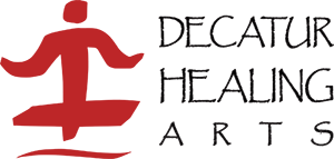Decatur Healing Arts logo