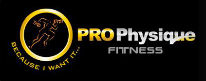 Pro Physique Fitness logo