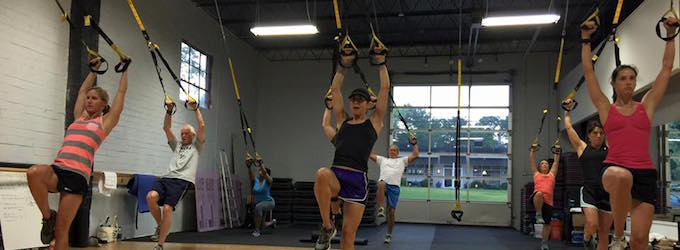 JBT Fitness