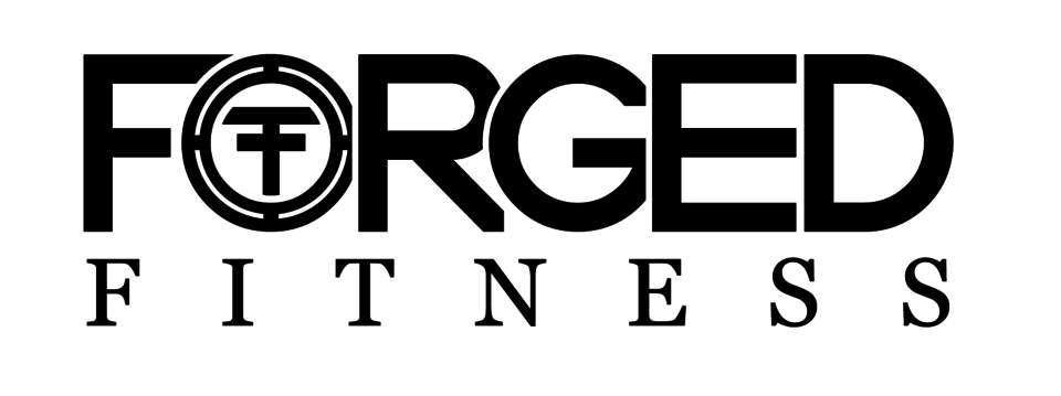 Forged Fitness logo