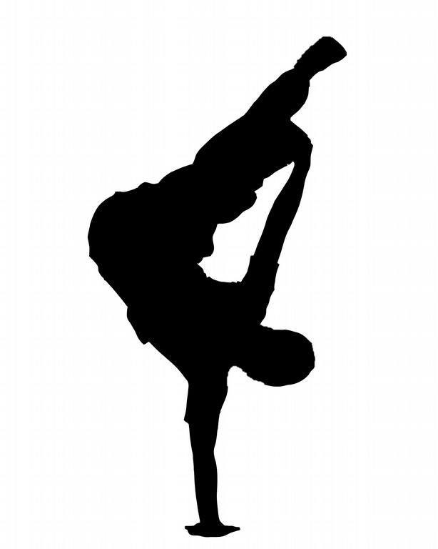First Position Dance Arts logo