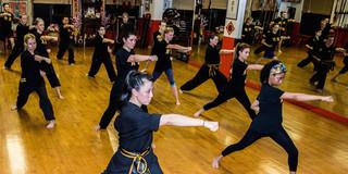 Best Martial Arts Studios In Lower East Side Classpass