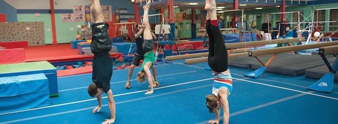 Chelsea Piers Gymnastics
