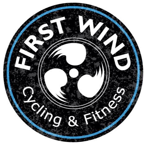 First Wind Cycling and Fitness logo