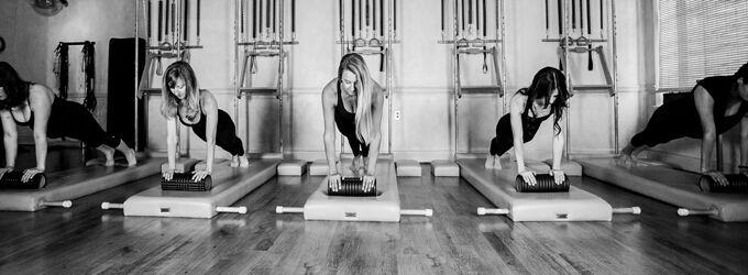 Willow Pilates Studio