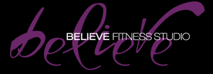 Believe Fitness logo