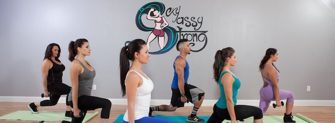 Sexy Sassy Strong Fitness