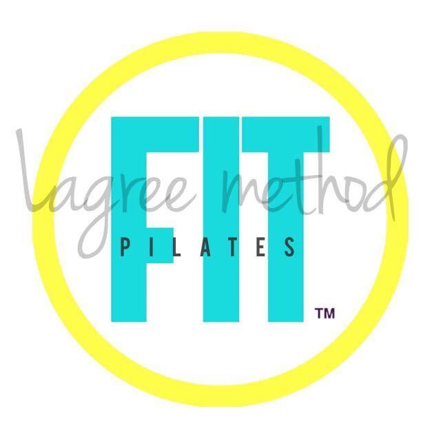 FIT Pilates Studio logo