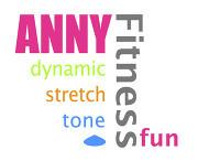 Anny Fitness logo