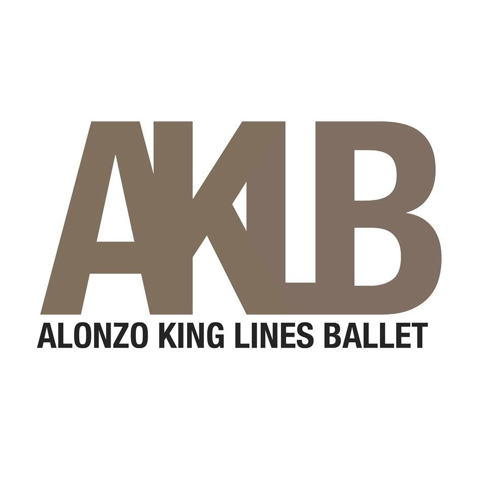 Alonzo King LINES Dance Center logo