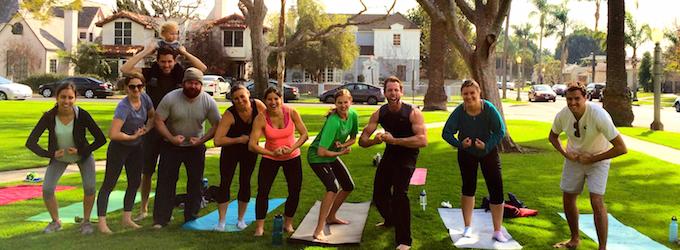 Jon Brandi Fitness