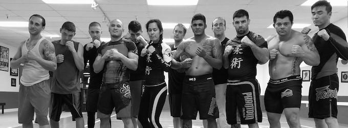Darcio Lira Brazilian Jiu Jitsu & Martial Arts