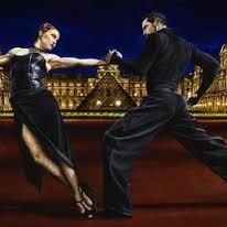 Elegance In Dance logo