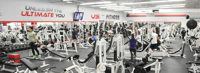 Ultimate Sports Institute & Fitness Center