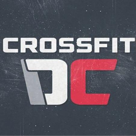 CrossFit DC - H Street logo