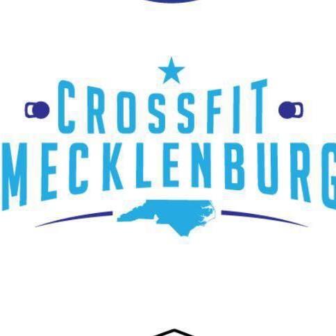 CrossFit Mecklenburg logo