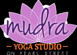 Mudra Yoga logo