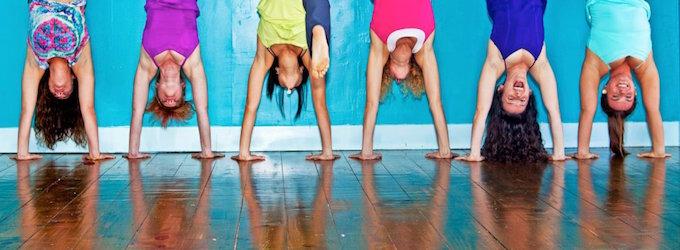BFree Yoga