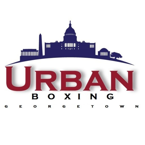 Urban Boxing logo