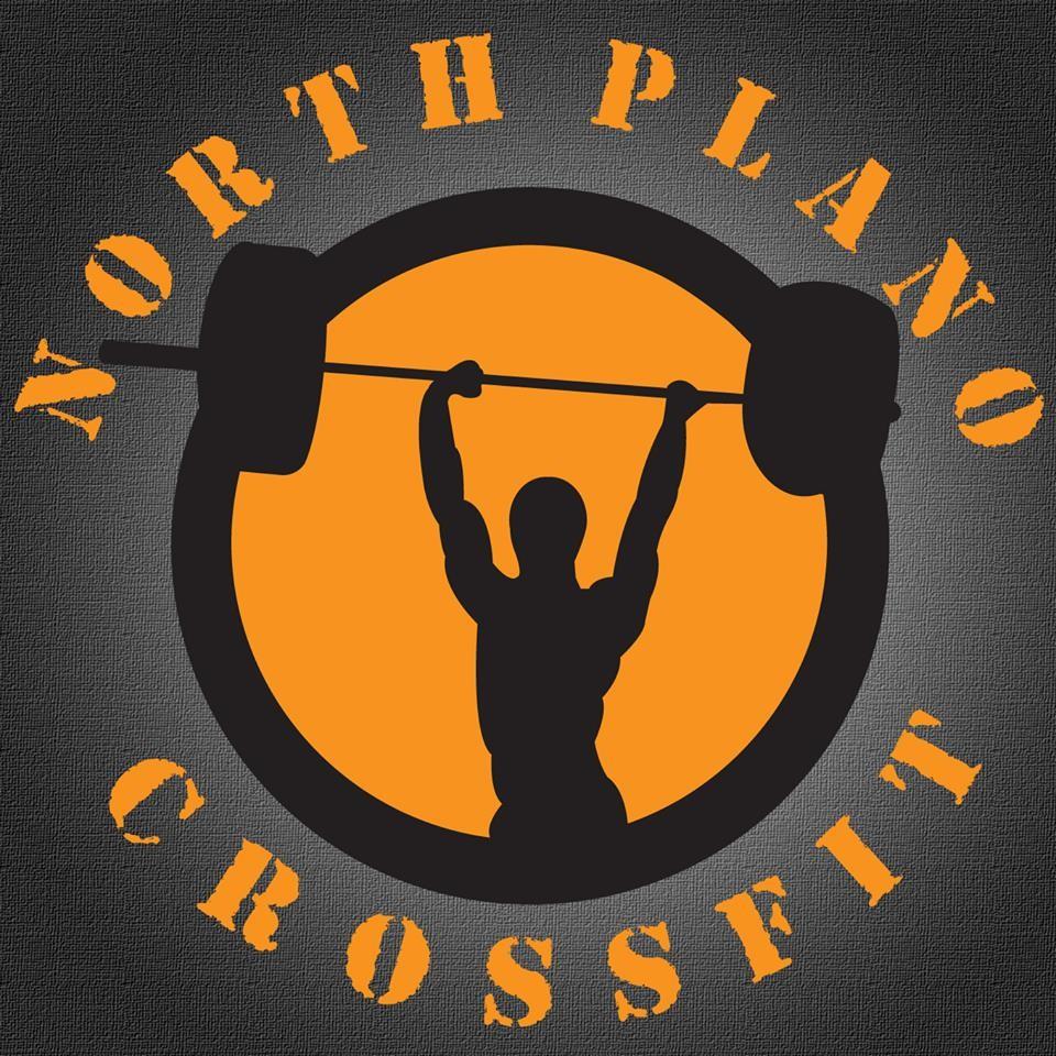 North Plano CrossFit logo