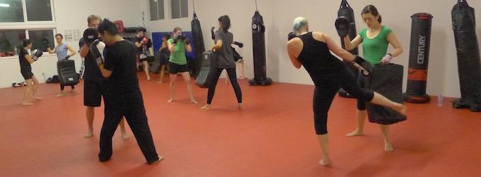 Hwa Rang Kwan Martial Arts Center
