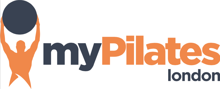 myPilates London logo