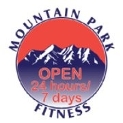 Mountain Park Fitness logo