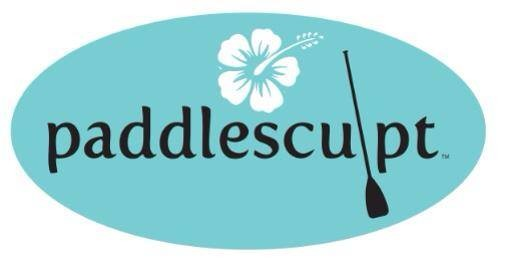 PaddleSculpt logo