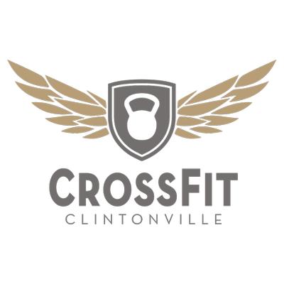CrossFit Clintonville logo