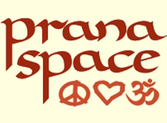 Prana Space logo