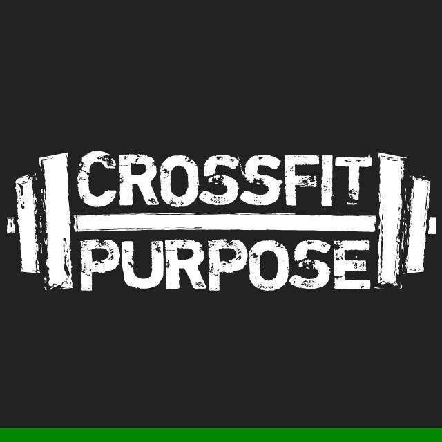 CrossFit Purpose logo