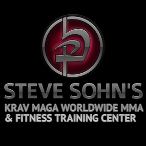 Steve Sohn Krav Maga Training Center logo