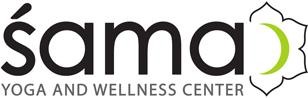 Sama Center logo